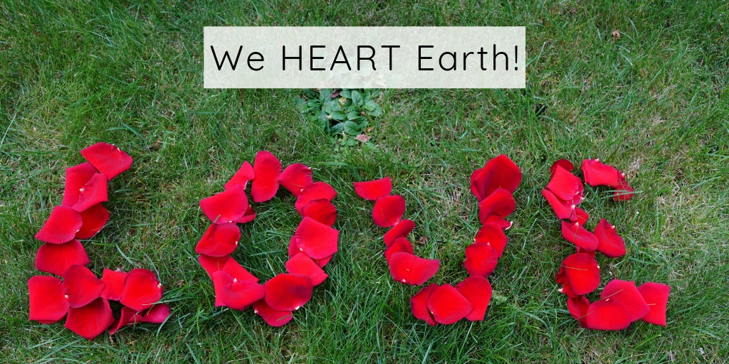 Earth Day 2019 is nearly here! As we celebrate the largest secular holiday of the year alongside nearly 1 billion other people how are you hoping to impact the planet?