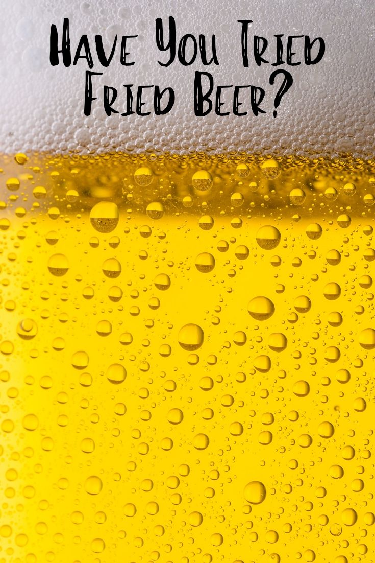 Do you consider yourself and adventurous eater? If so, we know of a Dallas attraction that might catch your attention...Fried beer! It's unique and fun and adventurous, all of our favorite things about Dallas living rolled into one. Learn more below and let us know if you'll be visiting Dallas to try some fried beer for yourself.
