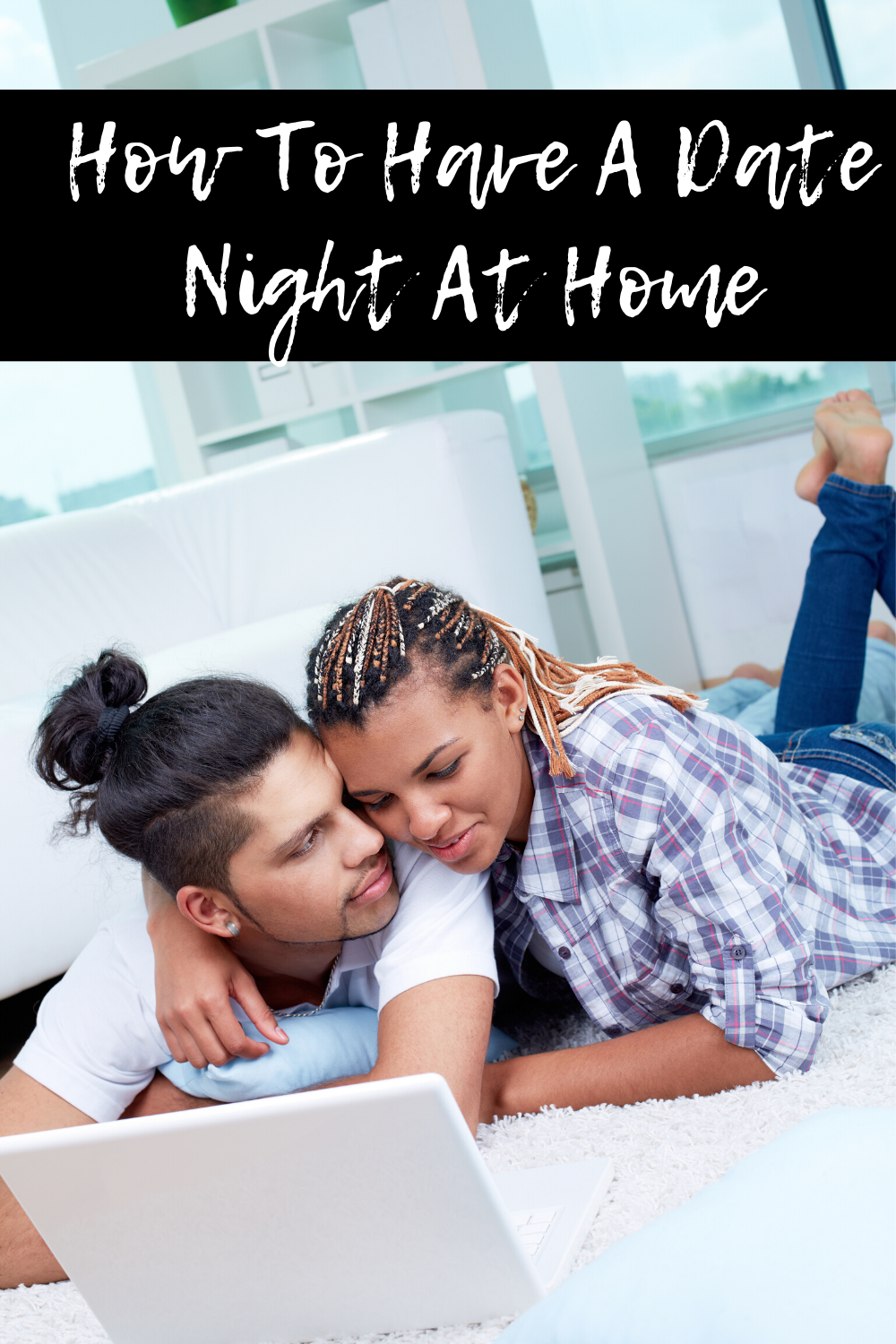 Learning how to have a fun date night at home can be great for a relationship no matter if it is new or old! These ideas for fun date nights in will keep you focused on each other and not on the fact that you can't be out and about right now!