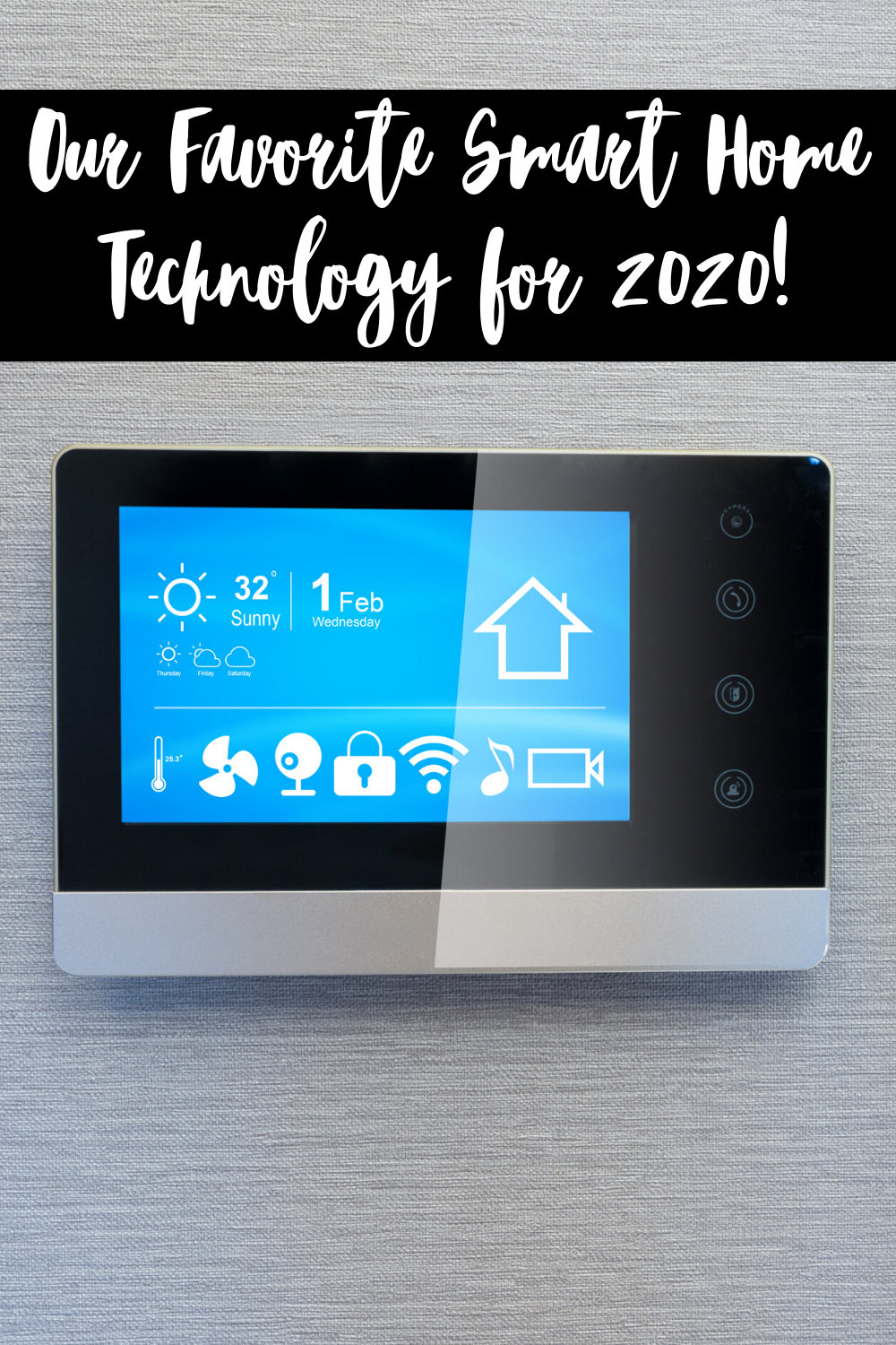 Looking to make some smart home technology improvements in your home? How about a renovated apartments in Dallas? We are sharing our favorite smart home technology as well as the renovations we're making to our MCLife communities here in Dallas. Check it out below!